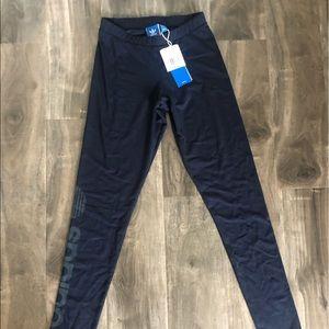 *new* Adidas 'linear' leggings!!